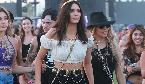 Braless Kendall Jenner Pics nipples visible