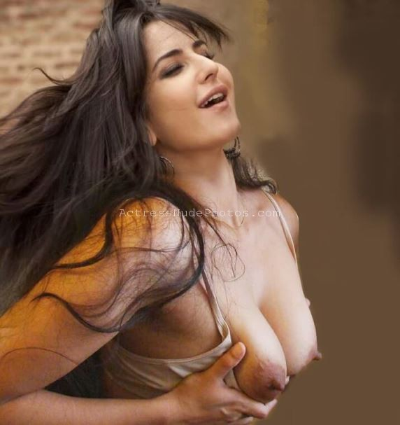 Katrina kaif nude boobs sucked matchless