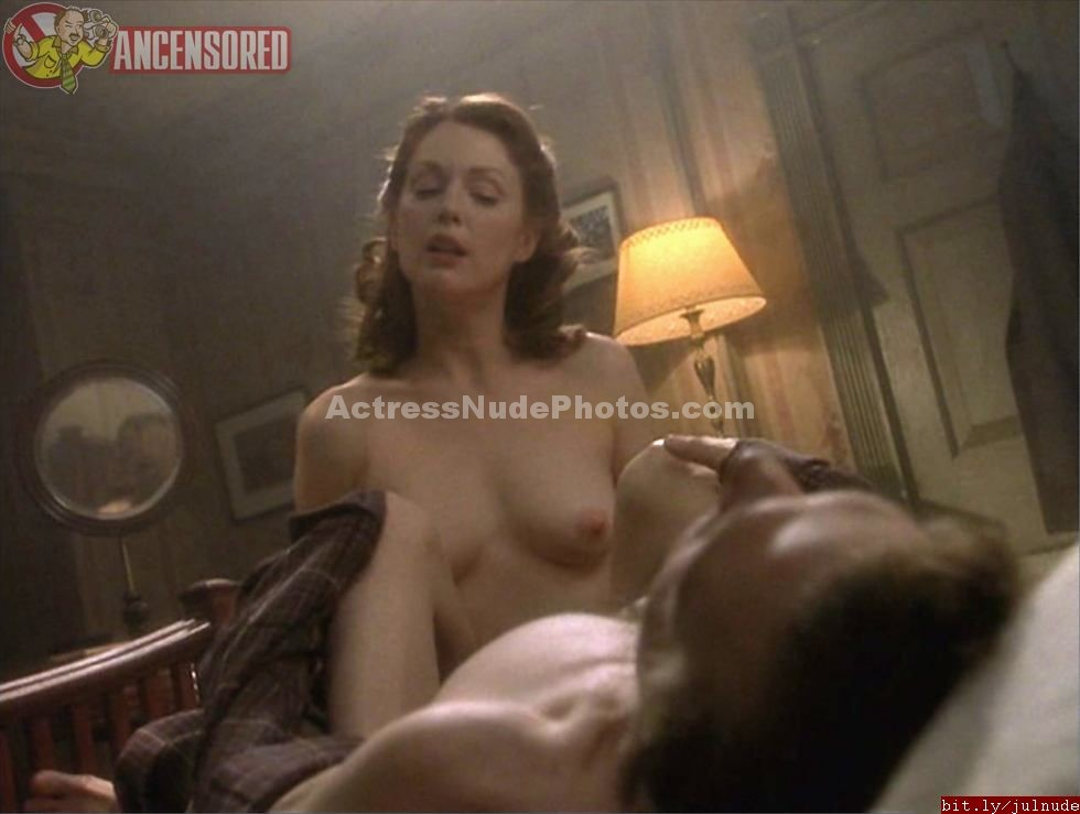 Julianne moore the end of the affair nude compilation 8