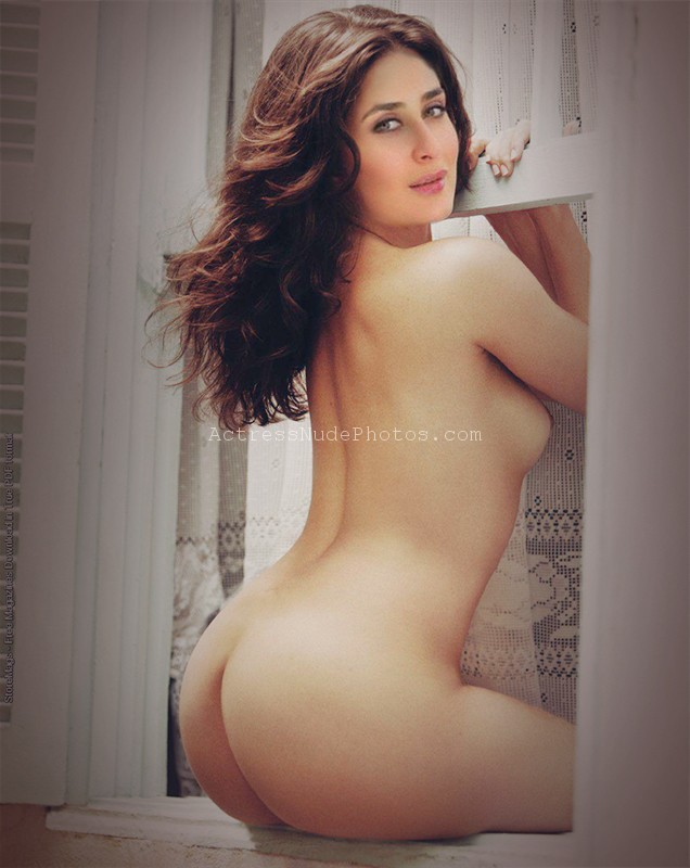 Impossible. Pussy and ass of kareena kapoor nice answer