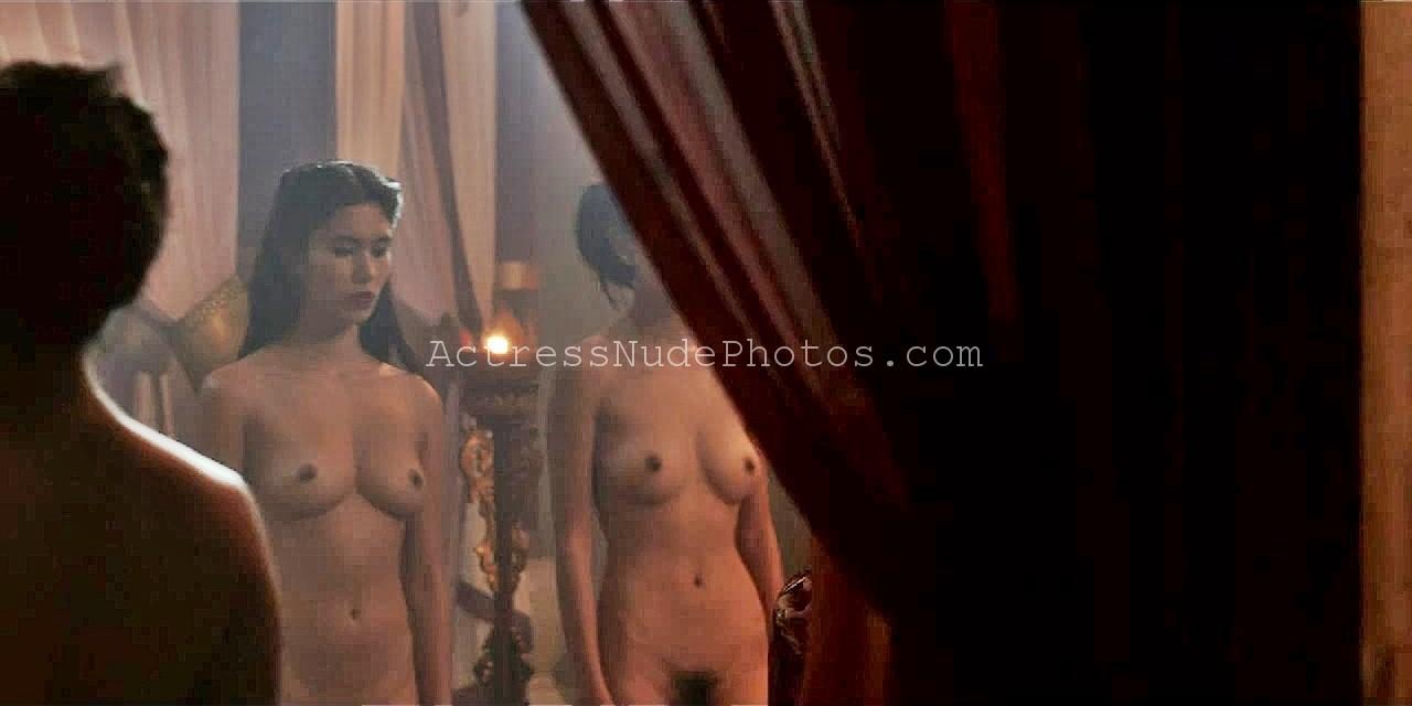 Olivia cheng nackt