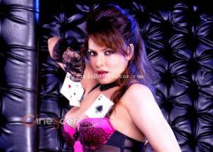 Poonam Jhawer Hot Photo Shoot