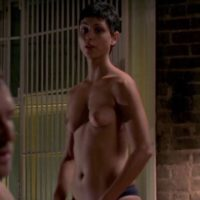 Morena Baccarin Nude sex images