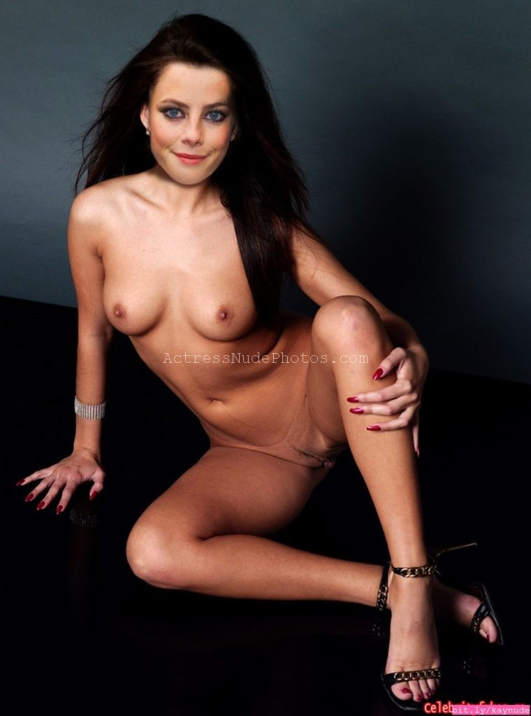 Kaya Scodelario Nude XXX Sex pics