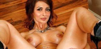 Kary arora xxx nude