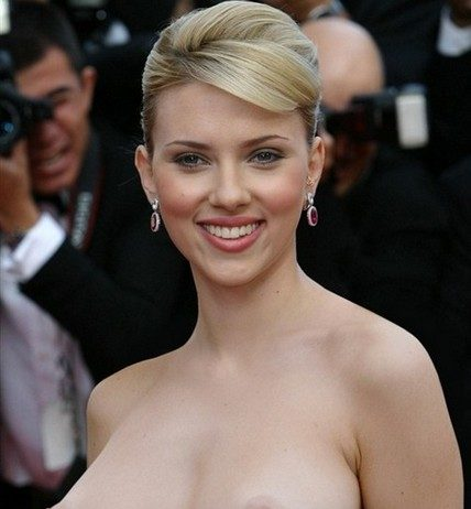 Sex nude hollywood actresses