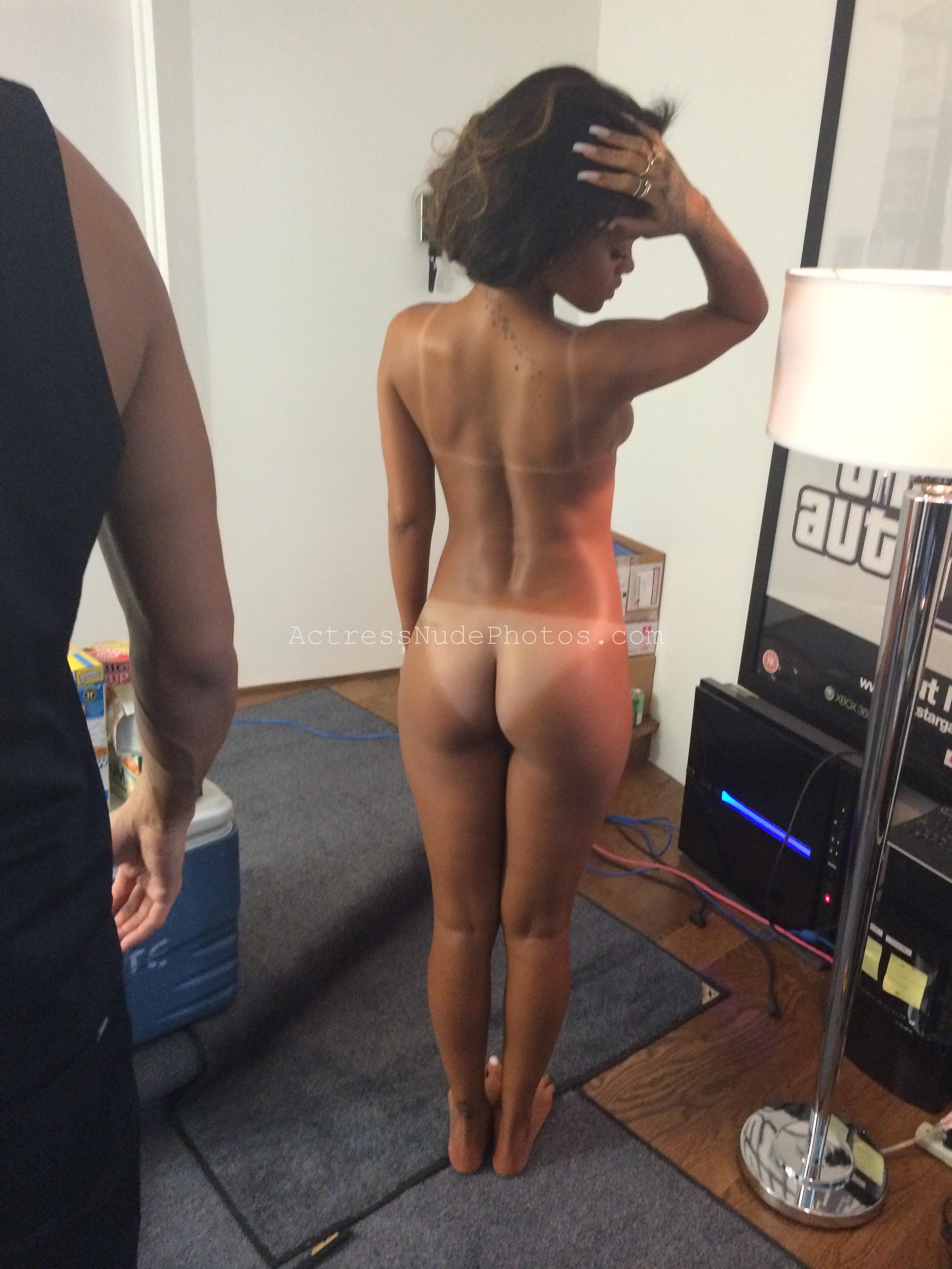latest celebrity nude photos