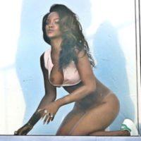 Latest Rihanna Nude XXX Pics Leaked