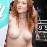 Rachel Jessee Topless